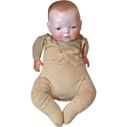 """Large Bye Lo Baby 16"""" with Marked Body"""