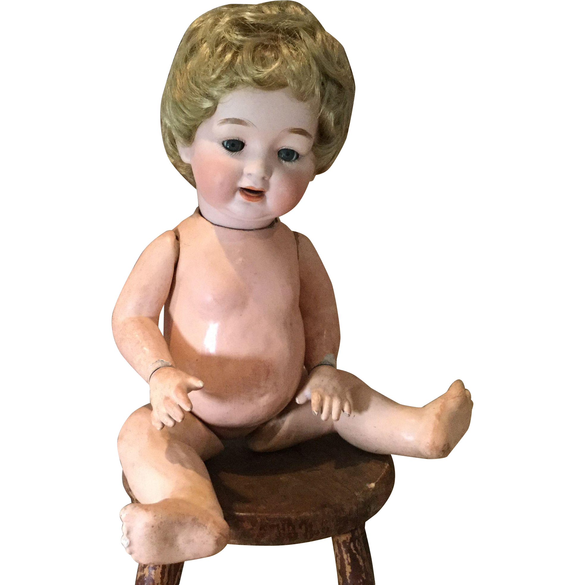 """C. 1915 MB Character Baby in 16"""" Size"""
