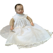 """Madame Alexander Sleeping Composition Baby Doll 12"""""""