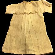 C.1900 Gauze Factory Doll Chemise