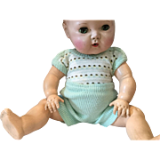 1950s Two Piece Knit Plat Set for Tiny Tears, DyDee and Friends