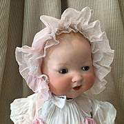 """Full Size 23"""" AM 351 Baby Doll"""