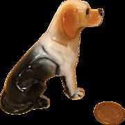 Miniature Bone China Beagle Pet for Your French Fashion