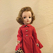 1950s Alexander All Original Binnie Walker