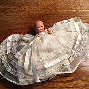 NASB #79 Christening Baby Doll