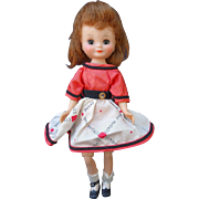 1950's American Character Betsy McCall Doll All Original