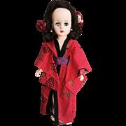 1950's Miss Nancy Ann Storybook Doll Original