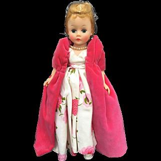 Gorgeous all original Cissette doll 1950's Madame Alexander