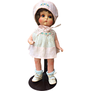 Adorable Rare Just Me Doll All Original Tagged