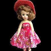 Little Miss Nancy Ann Doll All Original