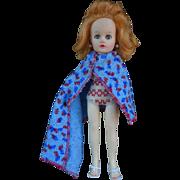 Nancy Ann Storybook Miss Nancy Ann Doll Original 1950's
