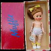 Nancy Ann Storybook Lori-Ann Muffie Doll In Box with Wrist Tag