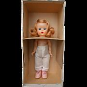 Gorgeous mint in Box Nancy Ann Storybook Muffie w/ Pantaloons