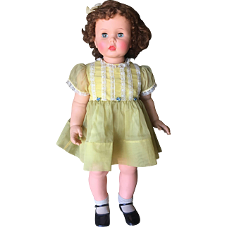 Ideal Penny Playpal Doll All Original Gorgeous!