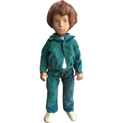 Sasha Gregor boy doll all original 1980's