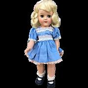 Mint P-91 Ideal Toni doll all original