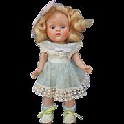 Vogue Strung Ginny  April Doll All Original