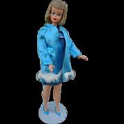 Rare Barbie Beautiful Blues Sears Giftset 1967 Complete