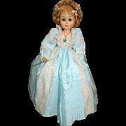 Rare Madame Alexander Coco Doll  1966