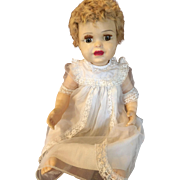 Connie Lynn Terri Lee Doll Family 1950's Hard Plastic