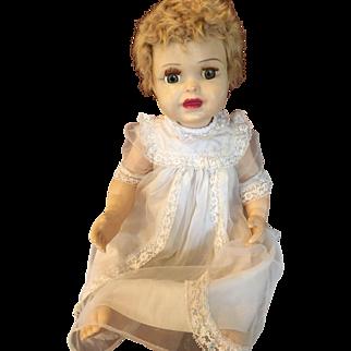 Connie Lynn Terri Lee Doll Family 1950's Hard Plastic