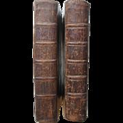 The Works of Flavius Josephus 1774 -1775. Original. - Red Tag Sale Item