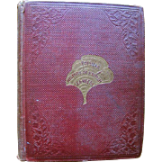 Popular History of British Seaweeds, 1857