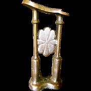 Antique Boot Warmer