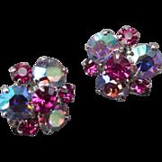Dainty Sherman Clip Earrings