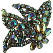 Lovely Sherman Borealis Pin
