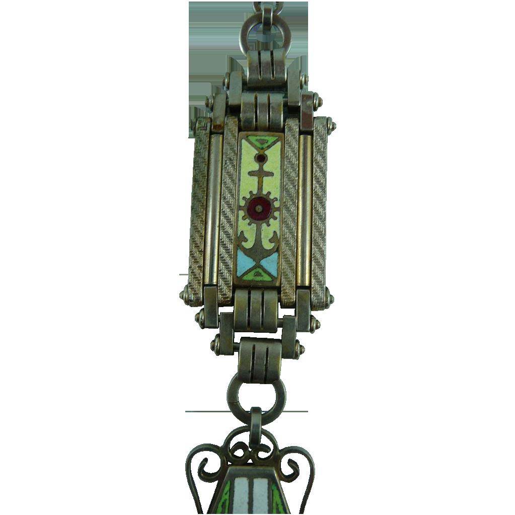 key chain machine