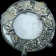 Miniature Vintage Picture Frame