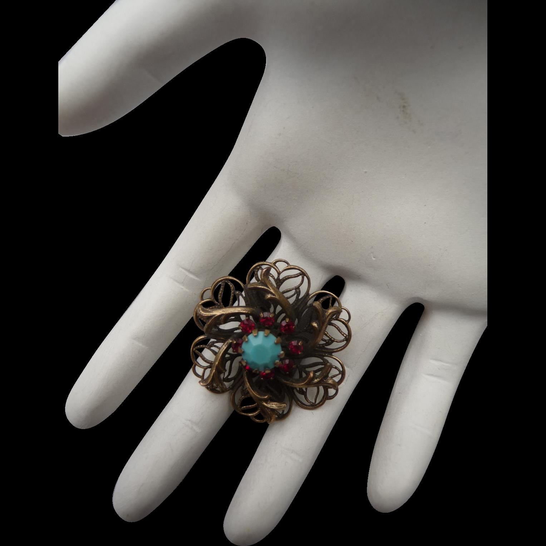 Beautiful Vintage Pin