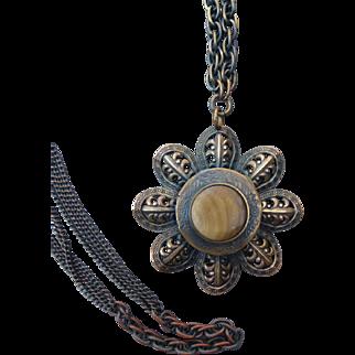Vintage Trish Rogers Necklace