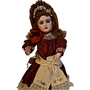 Beautiful french Jumeau reclame bebe - Red Tag Sale Item
