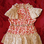 Little french doll dress