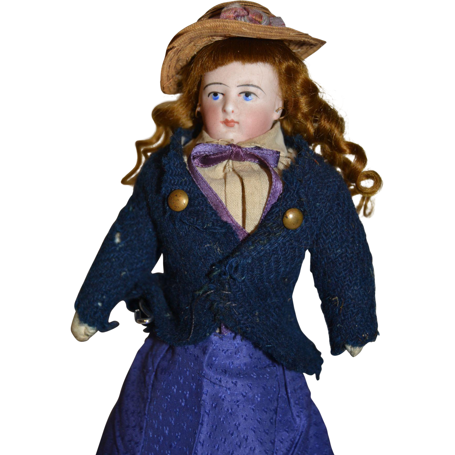 Little nice fashion doll from FG