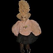 Little french boudoir doll