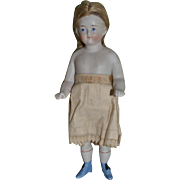 Rare bathing doll 1875/1880