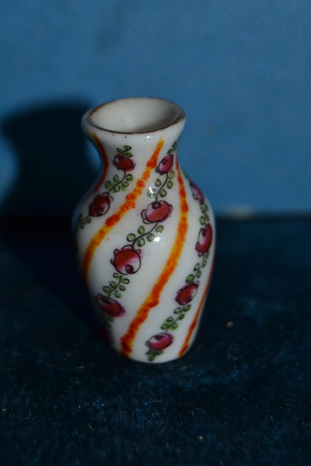 Gabriel fourmaintraux charming vase