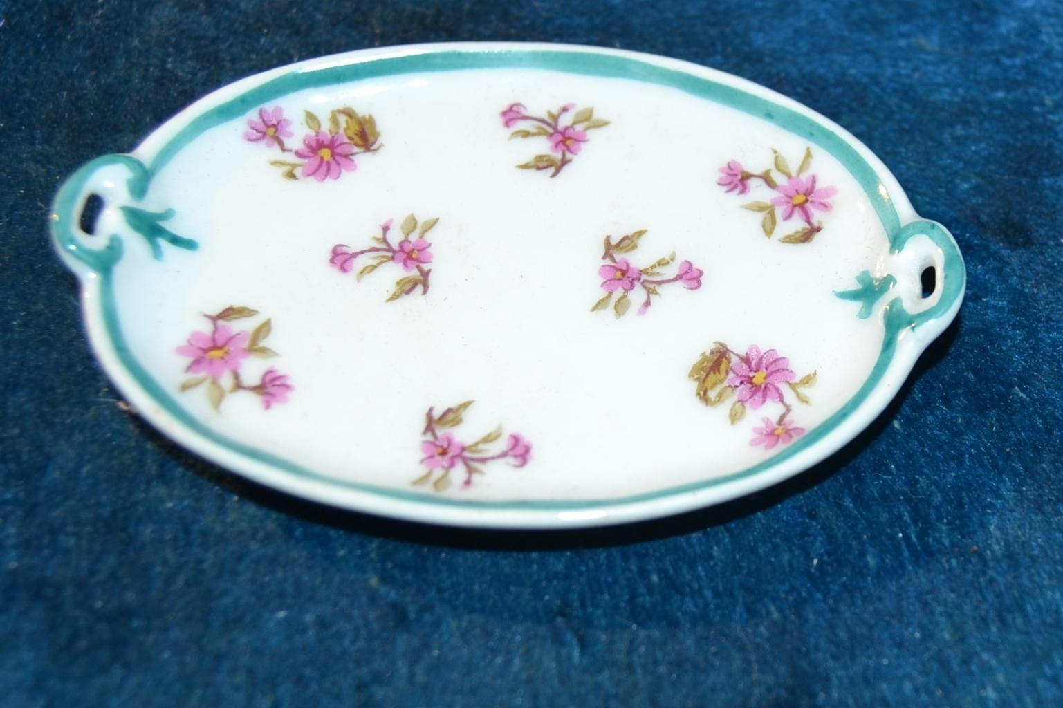 French little tray from Limoges