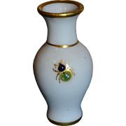 French 1910/1920 vase for your doll's house