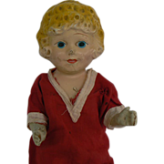 Little Orphan Annie doll hard to find and Original.