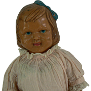 Early Celluloid doll all original and sweet.