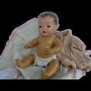 Early Effanbee Dy-Dee Baby Doll CUTE