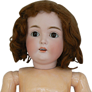 26 inch Kestner 171 Doll very Pretty and all original must see.