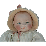 Grace Putnam Bye-Lo Baby 17 inch circumference head Life Like size and cute 20 inches long.