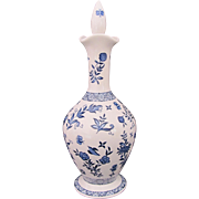 COALPORT Belfort Decanter Limited Edition