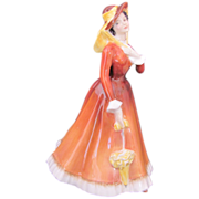 Royal Doulton Julia Figurine HN 2705 c.1974