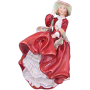 Royal Doulton Top o' The Hill Figurine HN 1834 c.1937